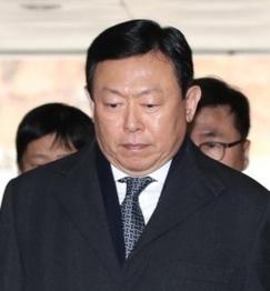 신동빈 롯데 회장/연합뉴스