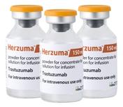 셀트리온, 유방암 치료 바이오시밀러 '허쥬마' 유럽서 판매 허가