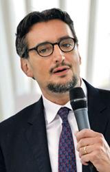 지오반니 페레로 회장은 페레로 그룹의 글로벌 확장을 주도하고 있다.