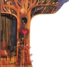 수많은 우연과 행운이 만든 큰 나무