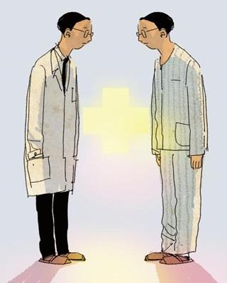 짧은 진료시간, 정형외과 의사 120% 활용법