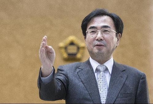 이재용 부회장 상고심 맡은 차한성 전 대법관...법조계서 '전관예우 논란'