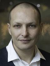 레오니드 버시드스키 블룸버그 칼럼니스트