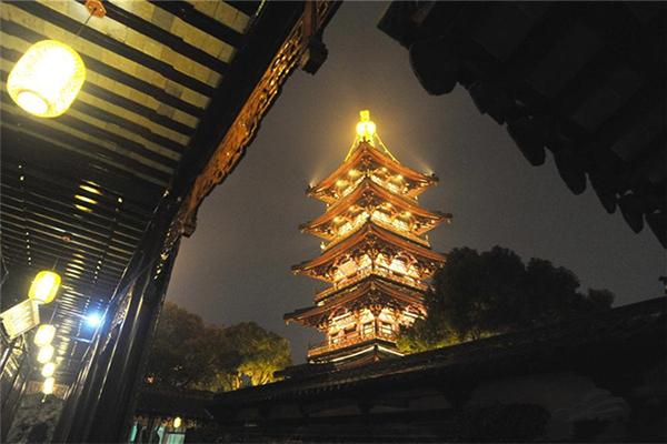 '물의 고장' 장쑤성 정취를 느낄 수 있는 이색적인 축제