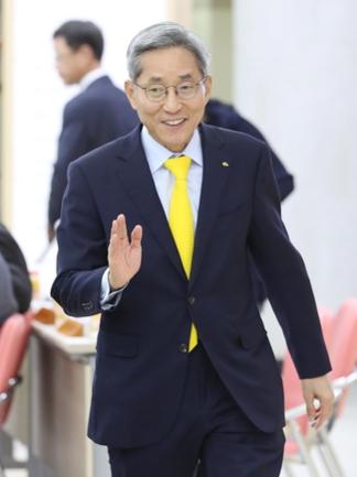 윤종규 KB금융지주 회장 / 사진 = 연합뉴스