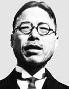 민족운동가 안재홍 선생