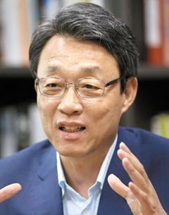 김성식 바른미래당 의원