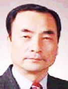 신동화 전북대학교 명예교수
