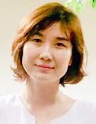 김혜란 우프코리아 상임이사