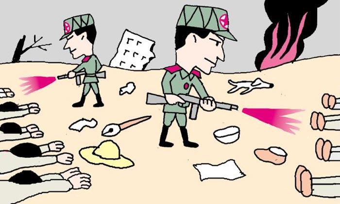 [만물상] 학살된 납북 공무원 2000명