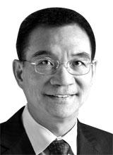 린이푸 전 세계은행 수석이코노미스트