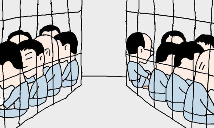 [만물상] '무술옥사'(戊戌獄事)