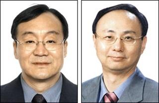 공동심사위원장 고려대 최진영·성신여대 서동수 교수