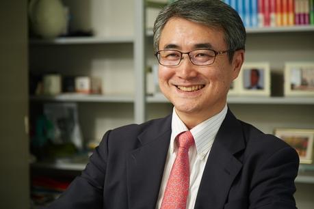 '애프터 비트코인'의 저자 나카지마 마사시