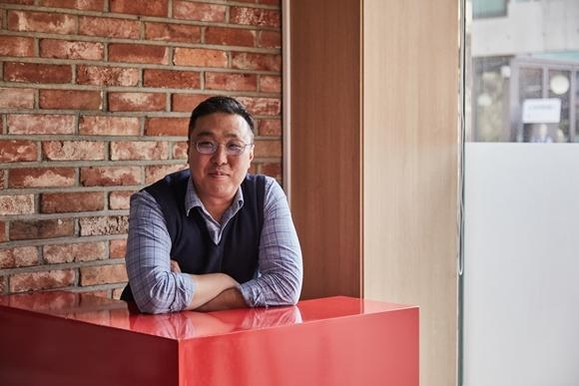 박성민 집닥 대표는 회사 내부적으로 직접 개발하고 있는 인공지능(AI) 알고리즘을 적용한 '집닥 2.0'을 준비 중이다. /집닥 제공