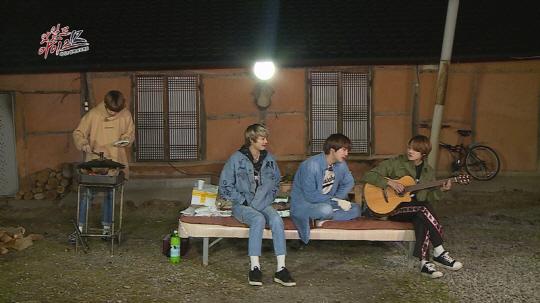 [공식]아이즈, 23일 첫 단독 리얼리티 '와일드 아이즈' 출격…5월 1일 컴백