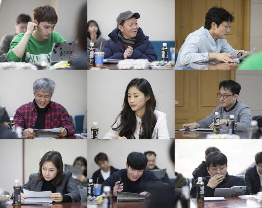 최태준 주연의 SBS 특집극'EXIT', 진정한 행복의 의미를 찾아라