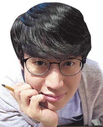 박지원 작가
