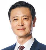 김성제 한양사이버대학교 대학원장