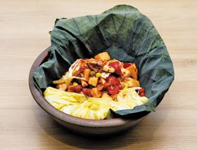 과일·토마토 김치