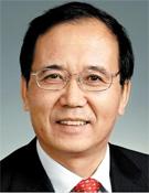 린젠화 베이징대 총장