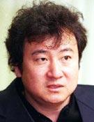 김진명 소설가