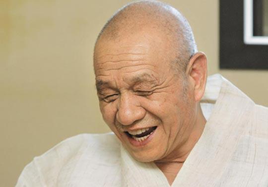 선불교에 뿌리 둔 시조 미학을 일궈온 무산스님.