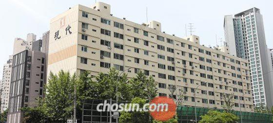 지난 15일 서울 재건축 단지 중 가장 먼저 초과이익환수제가 적용된 서울 서초구 반포 현대 아파트.