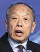 리자오싱 전 중국 외교부장