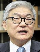 윤덕민 전 국립외교원장