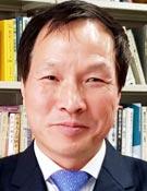리소테츠 일본 류코쿠대 교수