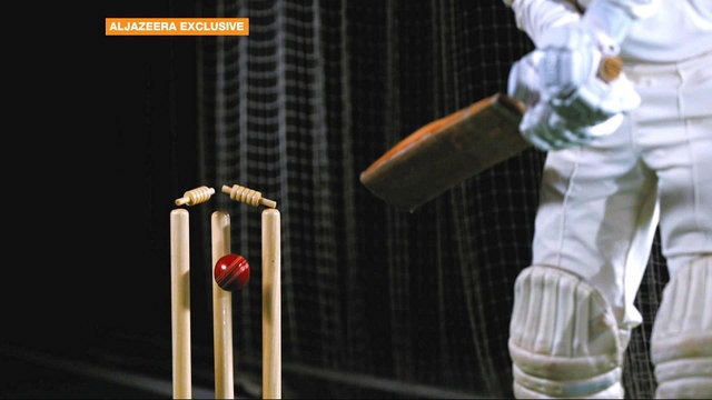 [Al jazeera] Exclusive: Al Jazeera exposes the match-fixer of Mumbai