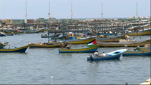 [Al jazeera] Boats carrying Gaza patients set for bid to break Israel blockade