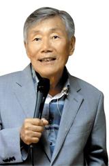 홍승수 천문학자·서울대 명예교수
