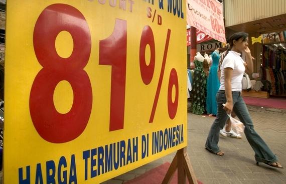인도네시아 자카르타 / 사진 = 블룸버그