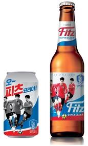 """""""월드컵엔 역시 치맥""""…치킨·맥주업계 기대감 '후끈'"""