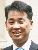 인남식 국립외교원 교수