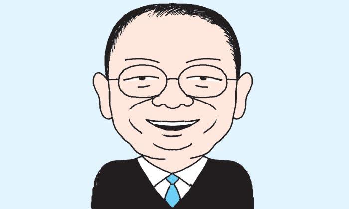 [만물상] '조선족 우상' 조문한 시진핑
