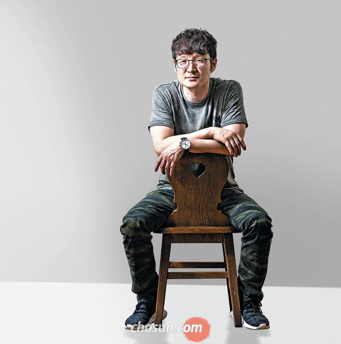 ['마녀' 감독 박훈정]