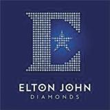 엘턴 존이 부른 노래 '로켓맨'이 실린 CD