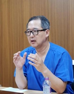 [헬스TALK] '쉰 목소리·입 안 상처 지속' 방심은 금물…두경부암 알리기 나선 의료계