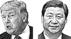 트럼프, 시진핑