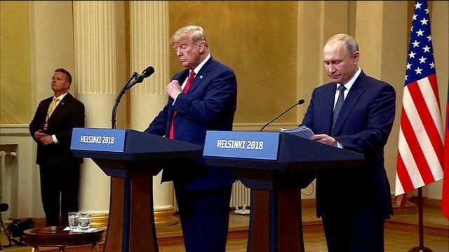 [Al jazeera] What's the legacy of the Trump-Putin summit?