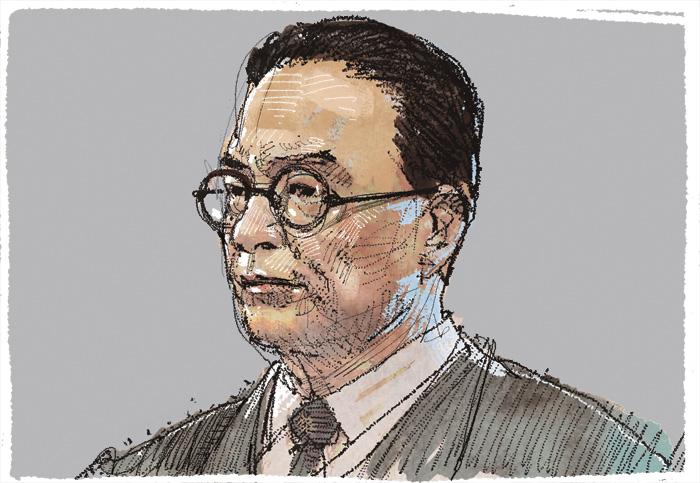 [김동길 인물 에세이] (35) 김성수(1891~1955)