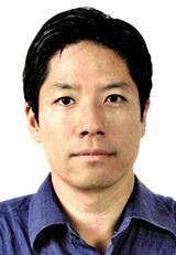 홍콩 갤러리 선정위원 이인학 '원앤제이' 이사