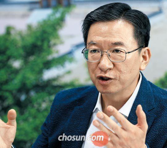 정성호 국회 기획재정위원장