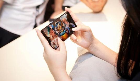 SK텔레콤은 1020 브랜드 '0'을 통해 9월부터 중고생에게 게임 관련 데이터 혜택을 제공할 예정이다. /SK텔레콤 제공