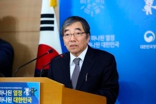 윤석헌 금융감독원장은 생명보험사들의 즉시연금 미지급금을 일괄지급하라고 권고했다. /조선일보DB