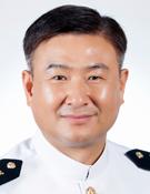 김용우 해군 중령