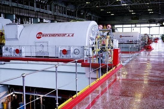 러시아가 세계 원전 시장에서 연이어 수주에 성공하고 있다. 사진은 러시아 중부에 위치한 벨로야르스크 원전./블룸버그